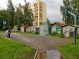 Екатеринбург, Vostochnaya st., 162Б: спортивная площадка возле дома