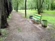 Екатеринбург, Vostochnaya st., 160: площадка для отдыха возле дома