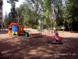 Тольятти, ул. Юбилейная, 21: детская площадка возле дома
