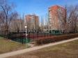 Тольятти, Свердлова ул, 25: спортивная площадка возле дома