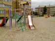 Екатеринбург, ул. Санаторная, 38: детская площадка возле дома
