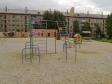 Екатеринбург, ул. Санаторная, 38: спортивная площадка возле дома