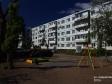 Тольятти, ул. Свердлова, 19: детская площадка возле дома