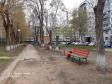 Тольятти, пр-кт. Степана Разина, 20: площадка для отдыха возле дома