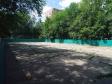 Тольятти, Lenin blvd., 16: спортивная площадка возле дома