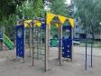 Тольятти, Stepan Razin avenue., 18: спортивная площадка возле дома