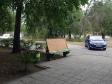 Тольятти, Stepan Razin avenue., 18: площадка для отдыха возле дома