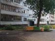 Тольятти, пр-кт. Степана Разина, 22: площадка для отдыха возле дома