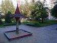 Екатеринбург, Lunacharsky st., 225: детская площадка возле дома