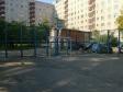 Екатеринбург, ул. Большакова, 21: спортивная площадка возле дома