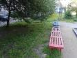 Екатеринбург, Lunacharsky st., 225: площадка для отдыха возле дома