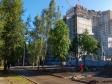 Екатеринбург, ул. Агрономическая, 51: о дворе дома