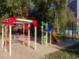 Екатеринбург, Agronomicheskaya st., 51: детская площадка возле дома