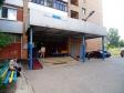 Тольятти, ул. Есенина, 12: площадка для отдыха возле дома