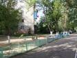 Краснодар, ул. Герцена, 182: о дворе дома