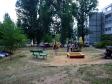 Тольятти, Mekhanizatorov st., 15: детская площадка возле дома