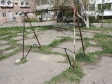 Краснодар, ул. Яна Полуяна, 4: детская площадка возле дома