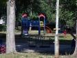 Тольятти, Stepan Razin avenue., 41: детская площадка возле дома