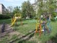Краснодар, ул. Герцена, 172: детская площадка возле дома