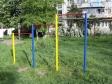 Краснодар, ул. Герцена, 172: спортивная площадка возле дома