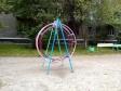 Екатеринбург, ул. Июльская, 42: детская площадка возле дома