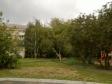 Екатеринбург, ул. Сулимова, 59Б: о дворе дома