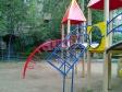 Екатеринбург, Sulimov str., 59: спортивная площадка возле дома