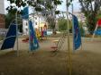 Екатеринбург, ул. Учителей, 9: детская площадка возле дома