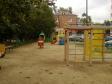 Екатеринбург, Uchiteley st., 9: спортивная площадка возле дома