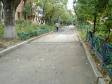 Екатеринбург, ул. Учителей, 5: спортивная площадка возле дома