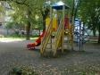 Екатеринбург, ул. Учителей, 1: детская площадка возле дома