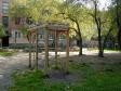 Екатеринбург, ул. Учителей, 1: спортивная площадка возле дома