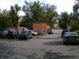 Екатеринбург, ул. Уральская, 57/1: площадка для отдыха возле дома