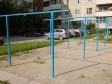 Екатеринбург, ул. Уральская, 55: спортивная площадка возле дома