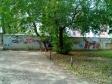 Екатеринбург, ул. Июльская, 53: детская площадка возле дома