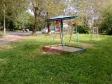 Екатеринбург, Iyulskaya st., 43: детская площадка возле дома