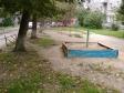 Екатеринбург, Parkoviy alley., 45 к.2: детская площадка возле дома