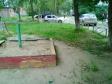 Екатеринбург, Parkoviy alley., 45 к.2: площадка для отдыха возле дома