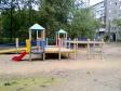 Екатеринбург, ул. Июльская, 45: детская площадка возле дома