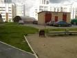 Екатеринбург, Shchors st., 39: площадка для отдыха возле дома
