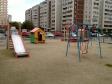 Екатеринбург, ул. Чайковского, 60: детская площадка возле дома