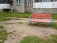 Екатеринбург, ул. Чайковского, 60: площадка для отдыха возле дома