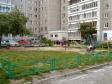 Екатеринбург, ул. Белинского, 182: детская площадка возле дома