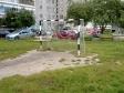 Екатеринбург, ул. Белинского, 182: спортивная площадка возле дома