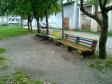 Екатеринбург, ул. Белинского, 182: площадка для отдыха возле дома