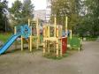 Екатеринбург, ул. Щорса, 54: детская площадка возле дома