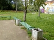 Екатеринбург, ул. Щорса, 54: площадка для отдыха возле дома