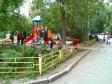 Екатеринбург, ул. Белинского, 154: детская площадка возле дома
