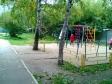 Екатеринбург, ул. Белинского, 154: спортивная площадка возле дома