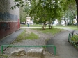 Екатеринбург, ул. Белинского, 154: площадка для отдыха возле дома